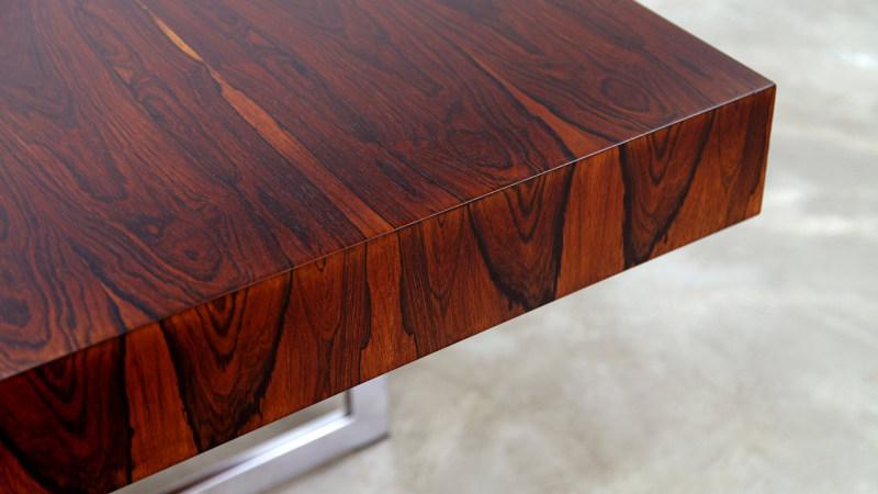 Bodil Kjaer Desk edge detail