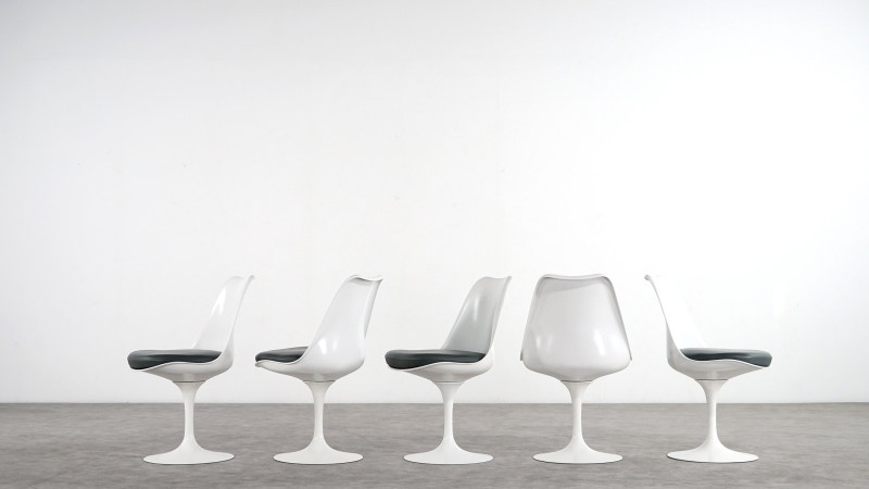 Eero Saarinen Tulip Chair by Knoll International : eero saarinen chair tulip chair knoll international 9 from www.zorrobot.de size 800 x 450 jpeg 31kB