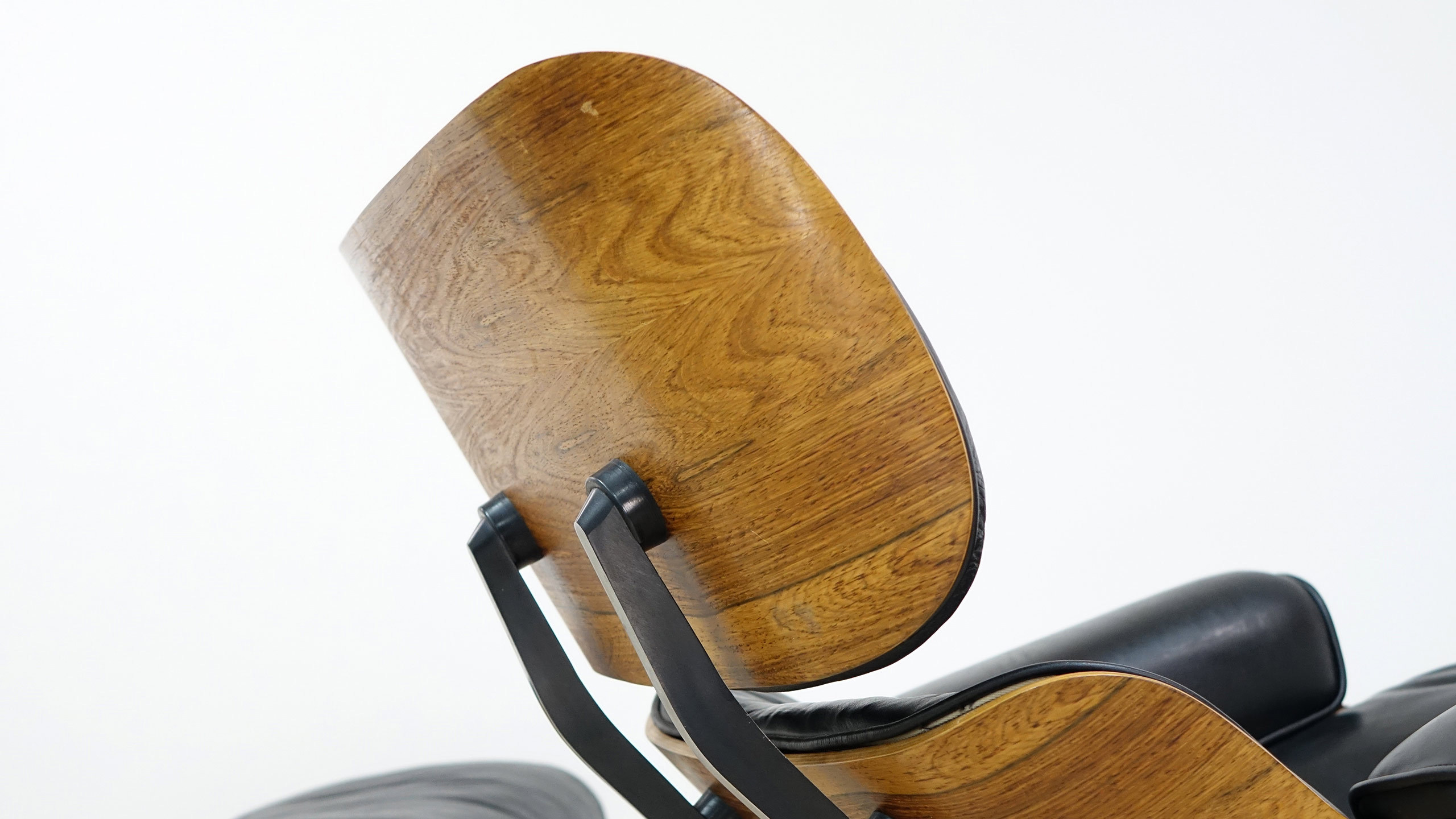 Charles Amp Ray Eames Lounge Chair By Contura Amp Fehlbaum