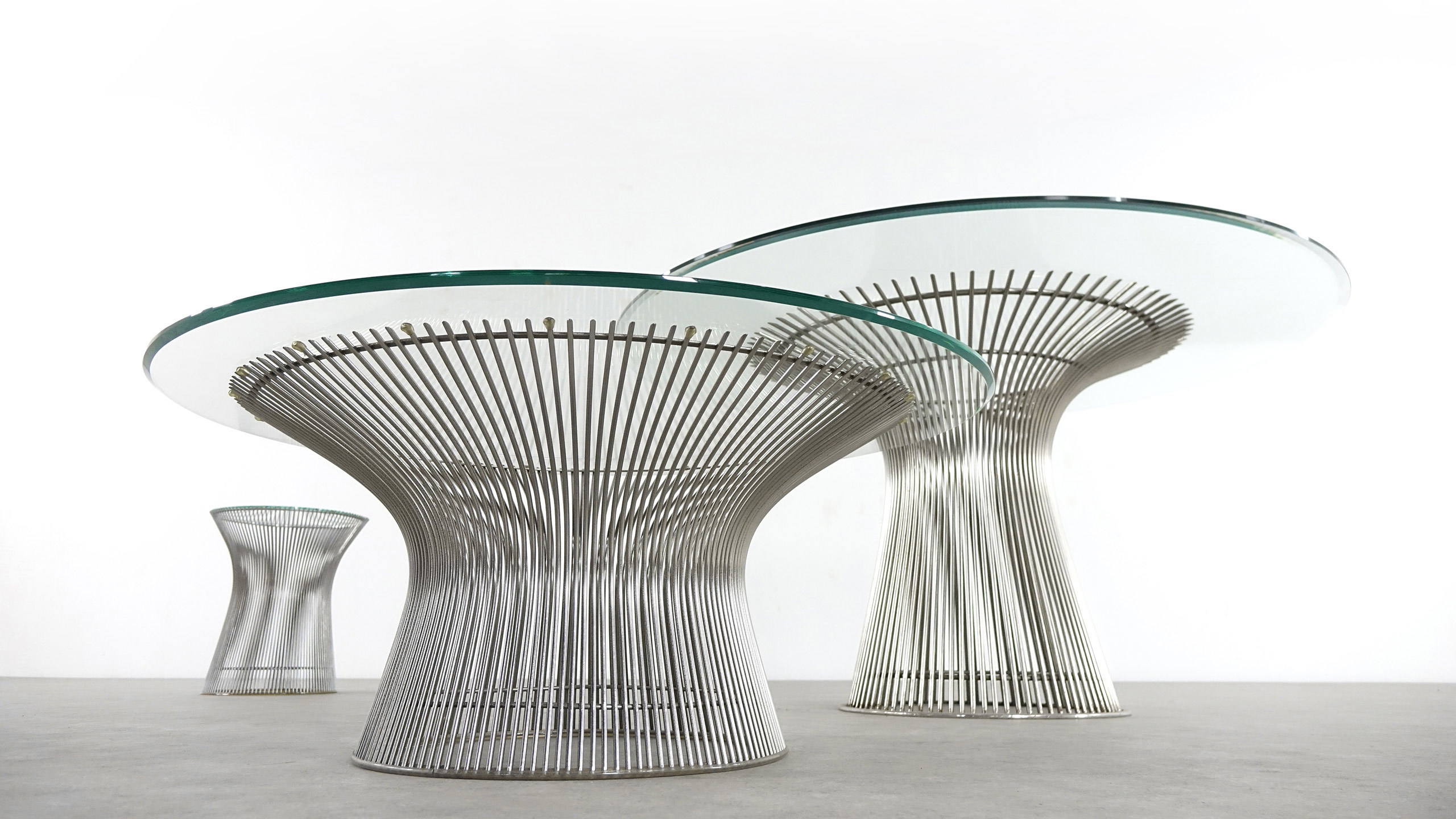 Warren Platner Coffee Table for Knoll International 1966